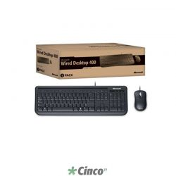 Kit teclado/mouse 5MH-00007