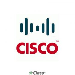 Extensão de Garantia Cisco CON-SMBS-WS96LPBR-BR