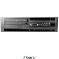 Desktop HP 4300 SFF, Intel Core i3-32204GB, 500GB, Mesa, Windows 8, E3S49LT
