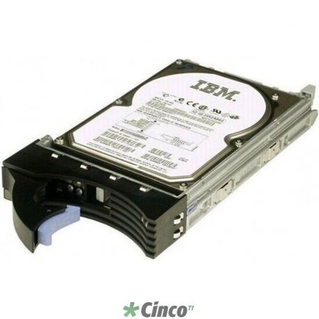 Disco Rigido IBM 2TB NLSAS 7200 rpm 00Y2471