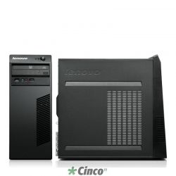 Desktop Lenovo 63, Core I7, 4GB, 500GB 90AT000DBR