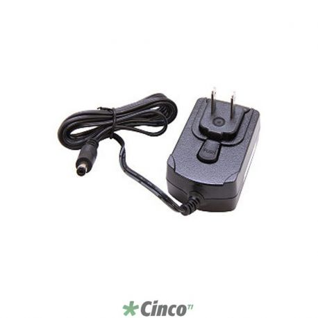 Fonte Cisco para Telefone IP SPA PA100-NA