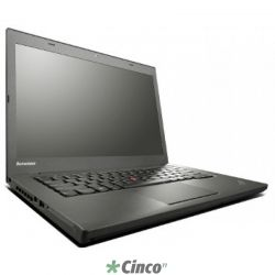 "Thinkpad T440 - 14"" LED HD, Intel Core i7-4600U, 4GB, 500GB (7200rpm) + 16Gb Cache SSD 20B7003KBR"