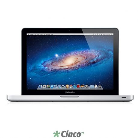 MacBook Pro Apple 13.3 Intel Core i5 Dual Core MD101BZ/A