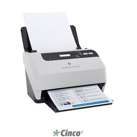 Scanner HP Scanjet Enterprise Flow 7000 s2, L2730B