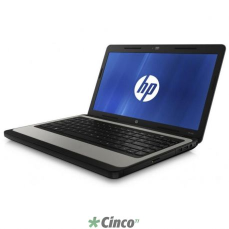 "Notebook HP 430 - LY915LT , 14"", i3-2310M, 4GB, 500GB, Win7"