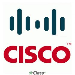 Extensão de Garantia Cisco CON-SNT-3750X4TS-BR