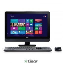 All in one, Dell Inspiron 5348