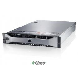 Servidor em rack Dell PowerEdge R720