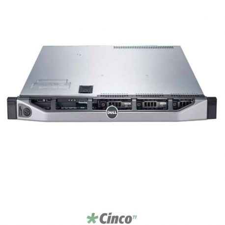 Servidor em Rack, Dell PowerEdge R420