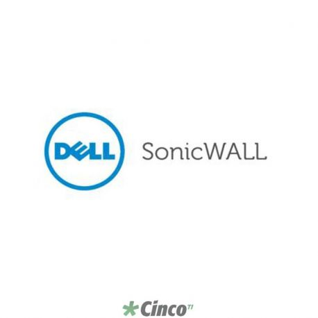 Licença DELL SonicWALL Comprehensive Gateway, 01-SSC-4793