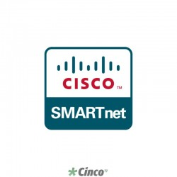 Extensão de Garantia Cisco SMARTnet 8x5xNBD CON-SNT-WSC2964S-BR