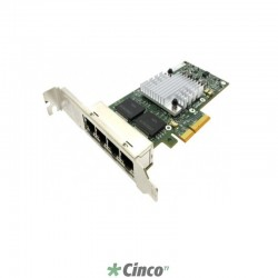 Placa de Rede IBM Quad Port I340-T4, 49Y4240