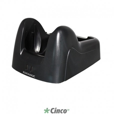 Berço Single Dock Falcon X3 RS232 USB, 94A151125