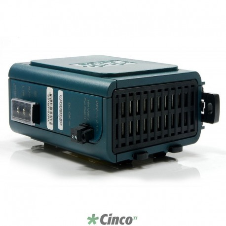 Fonte Cisco PWR-IE3000-AC