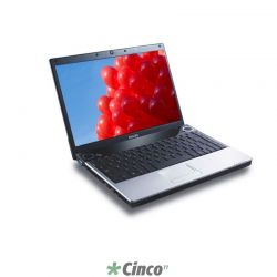 "Notebook Pentium Dual Core T3200, 2GB, 250GB, 13"", Vista Home Basic 13NB3602/78"