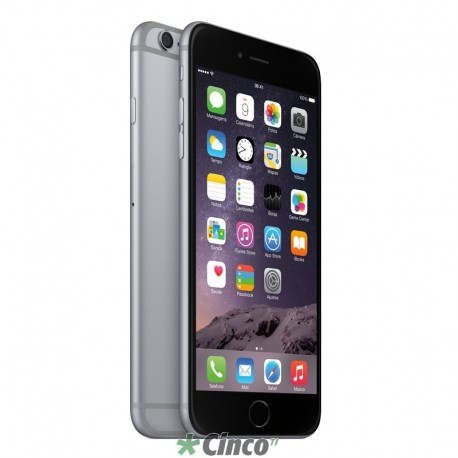 iPhone 6 Plus, Apple, 16GB, Cinza Espacial, MG9M2BZ/A