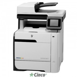 Multifuncional laser color HP, CE864A