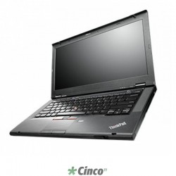 Notebook ThinkPad Lenovo T430 Intel Core i5-3320M, 2349K9P