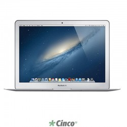 "MacBook Air Apple, 13.3"", Core i5 Dual Core, 4GB, 128GB Flash, MD760BZ/B"