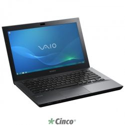 "Notebook VAIO, Core i5, 500GB, 4Gb, 13.3"" LED, Win 7"
