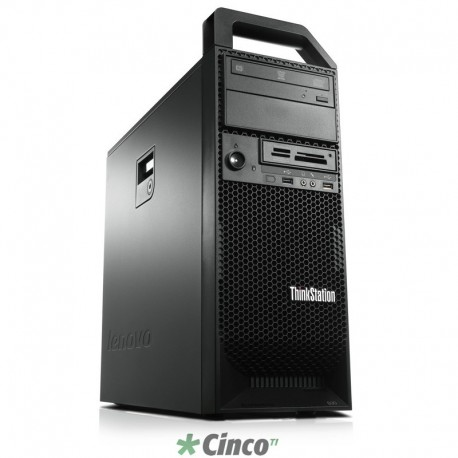 Workstation Lenovo S30 Xeon E5, 500GB, 8GB 4351M8P