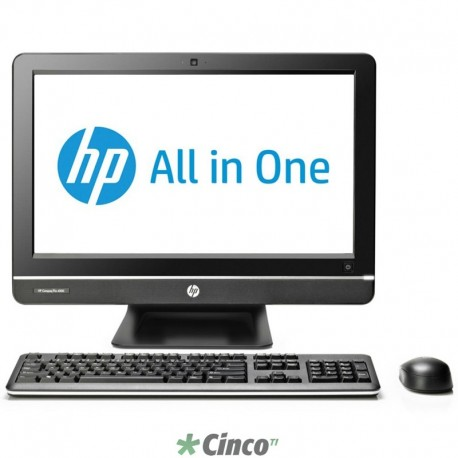 "All-In-One HP 205, E1-2500, 500GB, 4GB, 18.5"" F4L08LT"