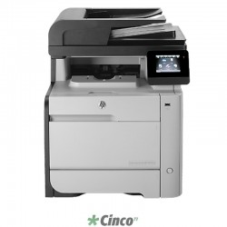 Multifuncional HP Color LaserJet Pro, CF385A
