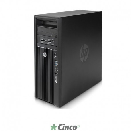 Workstation HP, 8GB, 1TB, Win 7 Pro, C9K72LT
