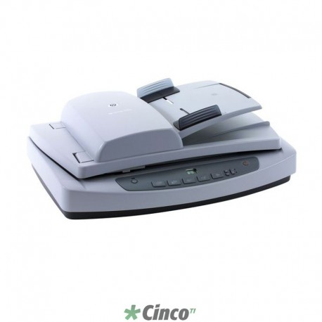 Scanner Digital de mesa HP Scanjet 5590, L1910A