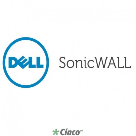 Licenca DELL SonicWALL, 01-SSC-4795