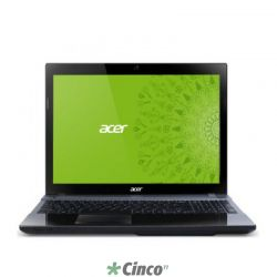 "Notebook Acer, Core i5, 15.6"", 4GB, 500GB, Win 8"
