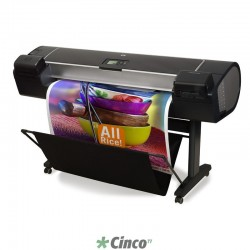 "Plotter HP Z5200ps 44"" CQ113A"