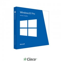 Software FPP Microsoft Windows 8.1 Pro, FQC-07325