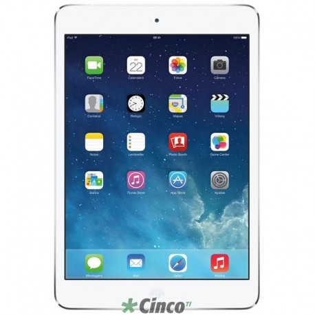 "iPad Mini Apple 16GB, 3G/4G. 7.9"" ME814BR/A"