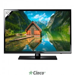 "Tv Samsung, Led, 32"", 1366 x 768, UN32FH4205GXZD"