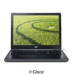 "Notebook Acer Aspire E1, 15.6"", Core i5-4200U, 4GB, 500GB, Win 8"