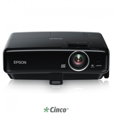 Projetor Portatil Epson Presenter V11H444320
