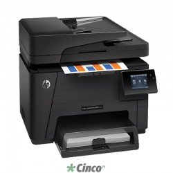 Multifuncional HP Color LaserJet M177fw, CZ165A-696