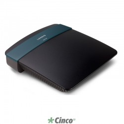 Roteador Linksys Smart Wi-Fi, Wireless-N, Belkin EA2700