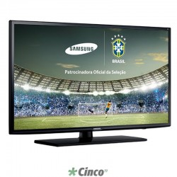 "Tv Samsung, Led, 40"", 1920 x 1080, UN40FH5205GXZD"