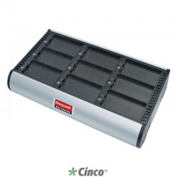 Carregador GTS MC3000 & MC3100 (9 Bay Battery Charger) HCH-3009-CHG