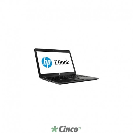 "Ultrabook HP Zbook 14 Core i5, 8GB, 500GB, 14"" G1Q60LT"