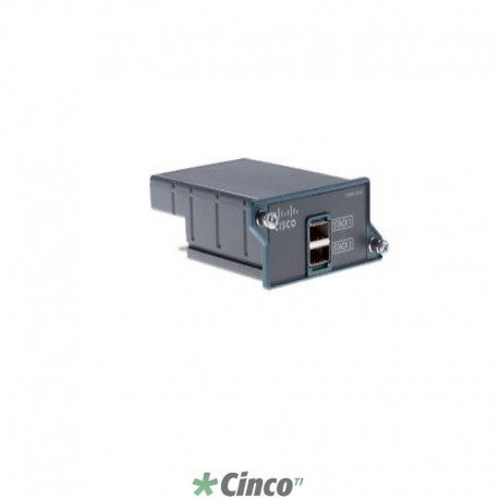 Modulo para Switch Cisco Catalyst 2960-X , C2960X-STACK