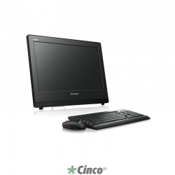 "All-in-one Lenovo, Core i5, 4GB, 1TB SATA, 20"", 10BD0087BP"
