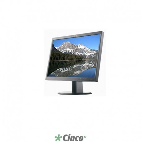 "Monitor Lenovo, 1920x1080, Led, 21.5"", 60AFHAR1US"