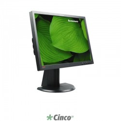 "Monitor Lenovo, Led, 24"", 1920 x 1200, 60A6MAR2US"