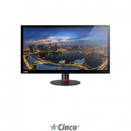 "Monitor Lenovo, 3840x2160, LED, 28"", 60B4RAR6US"