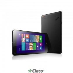 "Tablet Lenovo, Intel Atom, 8.3"", 64GB, 8MP, 20BQ001JBR"