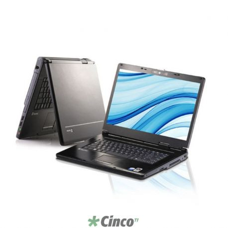 "Notebook Itautec, 15.4"", 2GB, 320GB, Win7"